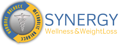 Synergy Logo