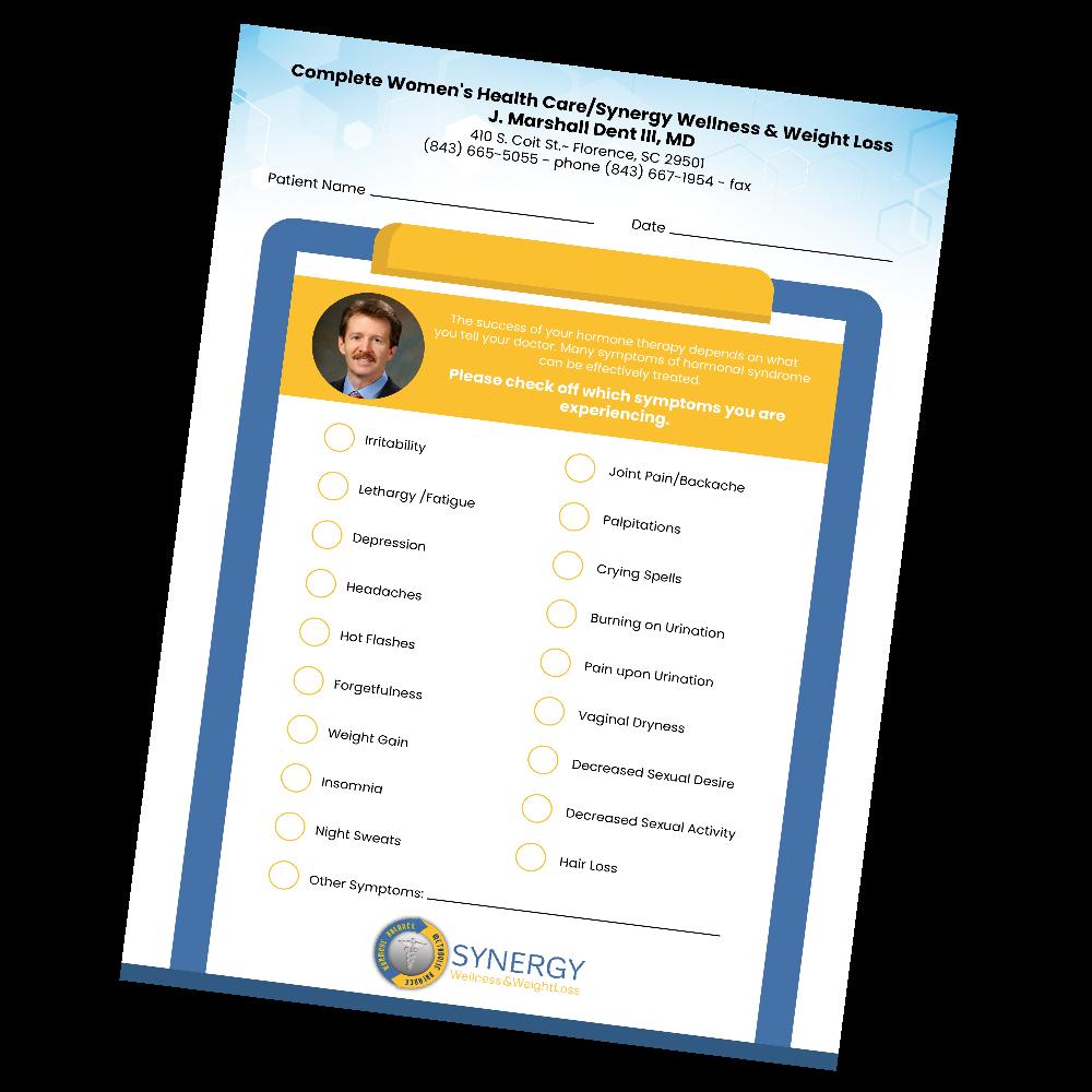 Checklist homepage